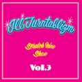 ill003 DJ SCRATCHNICE + DJ SHOE / ILL TURNTABLIZM Vol.3 [MixCD]