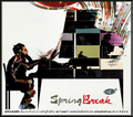WN006 OLIVE OIL/Spring Break [初回限定盤 2CD+DVD]