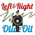 Olive Oil / LEFT & RIGHT [CD]