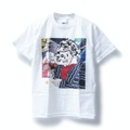 TOWER RECORDS × OILWORKS T-SHIRTS 2016 [NO OIL NO LIFE]