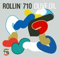 Olive Oil / ROLLIN' 710 [CD]