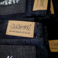 OIL JEANS 2017 -DENIM- [LIMITED]
