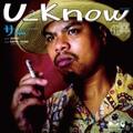 U_Know (O.O×M.W)  / Sunny -7inch vinyl-