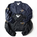 [受注締切11/11 - 発送予定11月下旬〜12月上旬] OILWORKS Coach Jacket  2018