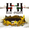 KOJOE x OLIVE OIL / HH [CD]