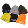 Oilworks KNIT CAP