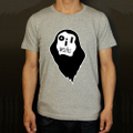 Oilworks FACE LOGO T-SHIRTS