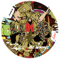 FLOIL001 OLIVE OIL / FUTURA x OILWORKS Limited EP [Picture Vinyl]
