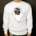 Oilworks FACE LOGO SWEAT