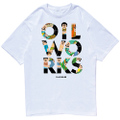 OilGym T-SHIRTS (Full Color)