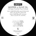 092FC (Wapper x Olive Oil) / QUESTION LOVE , ON LIFE FKC [7INCH]