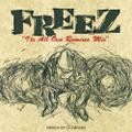 "Mixed by DJ Zorzi / FREEZ ""I'ts All Ova Remixes Mix"""