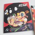 EYESSAY 02 [BOOK + MixCDr]