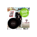 OLIVE OIL / FAR FROM YESTERDAY CD+7INCH SPECIAL SET