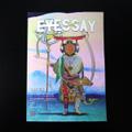 EYESSAY01 [BOOK]