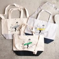OILWORKS TOTE BAG 2017