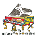 Olive Oil / no more sleep [MixCDr]