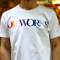 OILWORKS in Color T-shirts