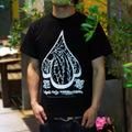 TABOO1 × POPYOIL SPECIAL T-shirts type A