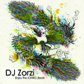 DJ Zorzi / Enjoy The ICHIRO_ Beats [MixCDr]
