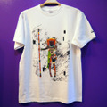 &quot;DADAISM ANNIV pt.2&quot; T-shirt [WHITE]