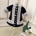 【ドレスキット】ルノワールじょうろを持つ少女のドレス