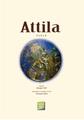 1. Attila(アッティラ)