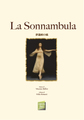 35. La sonnambula(夢遊病の娘)