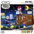 HGWY.EP / NAKAZ TOBAZ