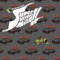 Super Never Mind!! / ORIGAMI Ent.