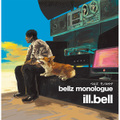 bellz monologue / ill.bell
