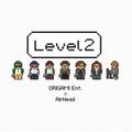 Level 2 / ORIGAMI Ent. × AirHead