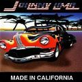 JOHNNY LIMA - Made In California [CD]