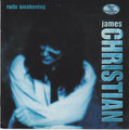 JAMES CHRISTIAN - Rude Awakening [CD]