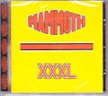 MAMMOTH - XXXL [CD]