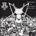 ABIGOR - Apokalypse / Origo Regium 1993-1994 [CD]