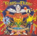 TEARS FOR FEARS - Everybody Loves A Happy Ending [CD]