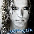 NEGATIVE - Karma killer [CD]
