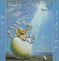 MUSIC STATION - Shaping [CD]