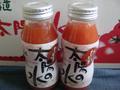 無農薬トマトジュース【太陽の水】 160ml入り 10本