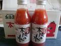 無農薬トマトジュース【太陽の水】 500ml 6本