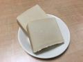 ネトル茶のオリーブソープ