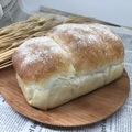 木の型食パン(L)