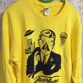 for men Sweat (Yellow)