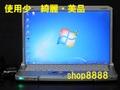 【使用小! 綺麗・美品】 F9KWFJDS Core i5 320G 無線 Win7