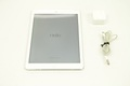 (SIMフリー)Apple iPad Air 16GB(A1475:MD794ZP/A) Silver