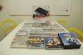 ※美品ランクS※Playstation 3 250GB 4200 +`PS3ソフト5本(ランダム)付