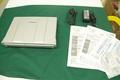 Panasonic CF-S10EWHDS(XP 7DGS)