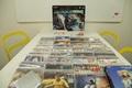 ※新品・未使用品※Playstation 3 メタルギア ライジング リベンジェンス+PS3ソフト5本付!