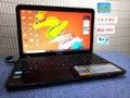 【新SSD 480G】dynabook T552/58GB Core i7 メモリ8G Win10 Office M